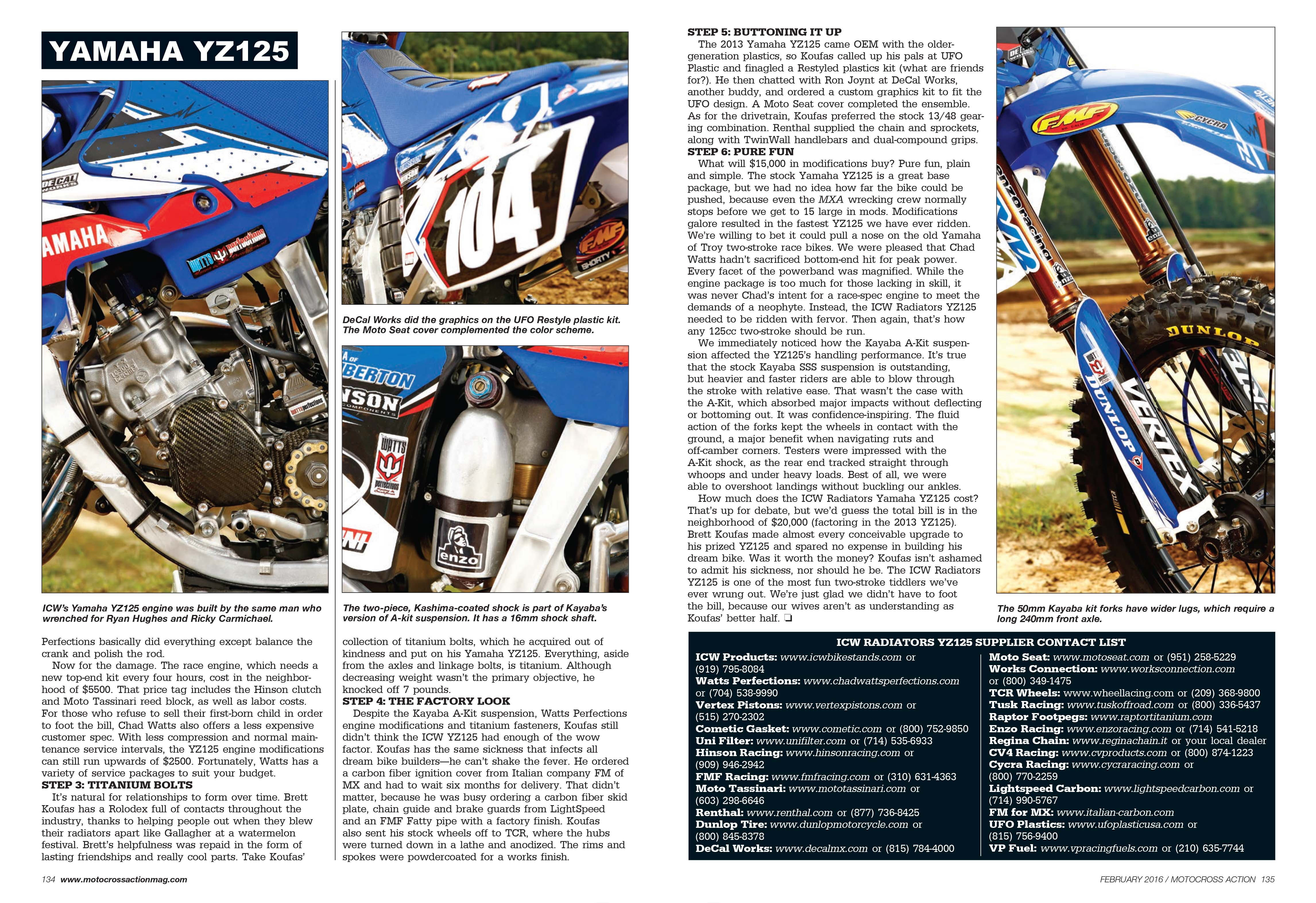 WR ICW YZ125_pg130-135.indd