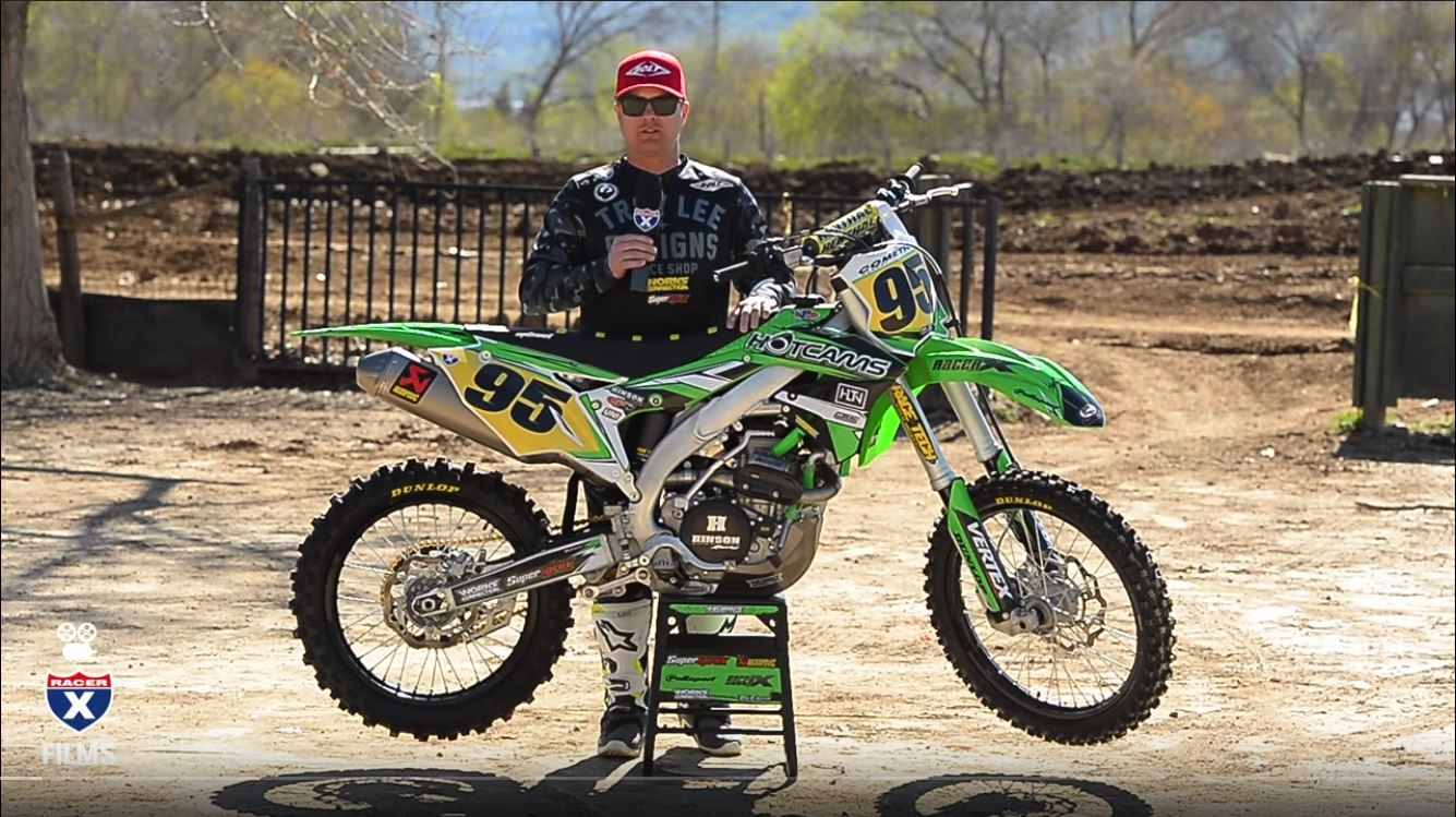 Click here for the story on Racer X Online