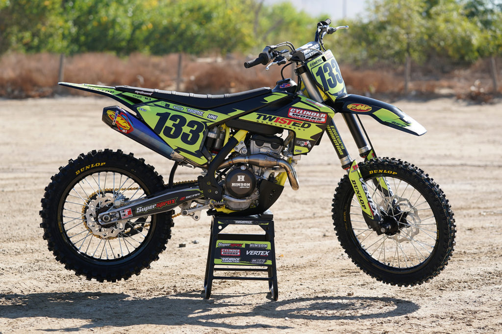 Click to see the full story from Swap Moto Live.